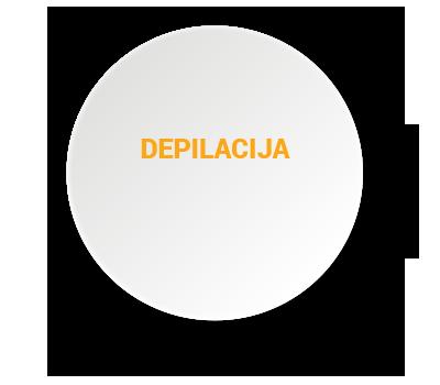 Depilacija